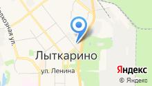 Abko на карте