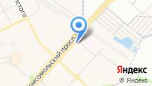 КРХ-МЕДИКАЛ на карте