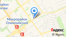 Мастерская по ремонту обуви на ул. Восточный микрорайон на карте