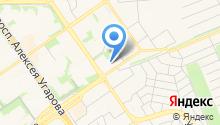 Герметик-сервис на карте