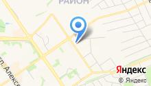 МебелеОн на карте