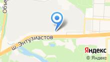 Кооп-Контакт, ПК на карте