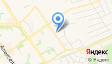 КНВ-Транс на карте