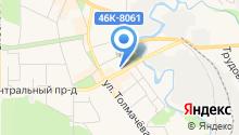 Shopping Maniya на карте