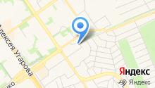 Адвокатские кабинеты Федянина Д.В. на карте