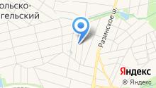 Ветдоктор на карте