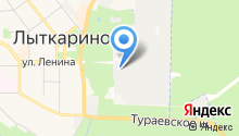 МГУПИ на карте