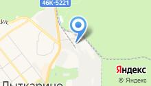 Arseko на карте