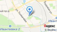 С.L.S. Bar на карте