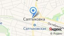 ГОСПОДАРЬ на карте