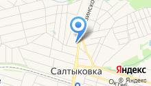 ИГУПИТ, Институт государственного управления на карте