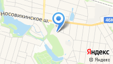 ON24PRINT на карте