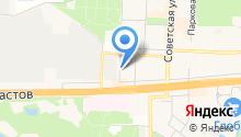 Прицел.ru на карте