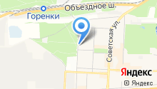 Kross Million на карте