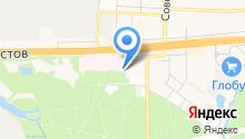 Балашихинское районное судебно-медицинское отделение на карте