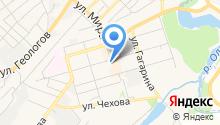 Киреевский городской Дом культуры, МБУК на карте