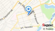 Киреевская центральная районная аптека на карте