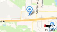 ДОБРО-СТРОЙ на карте