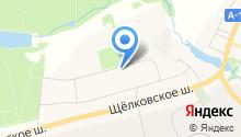 DisQ на карте