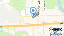 Woodbine.ru на карте