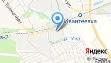 ЭЛКИТ ГРУПП на карте