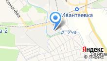 ErSter на карте