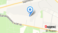 Гарант Трак Сервис на карте
