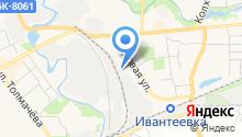 СтальСитиСервис на карте