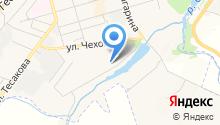 Центр образования №2 на карте