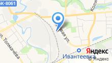 Комплекс Про на карте
