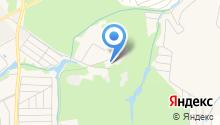 Детский сад №27 на карте