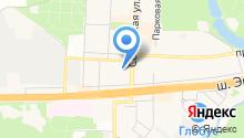 Балашихинский центр занятости населения на карте