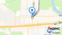 Адвокатская контора №25 на карте