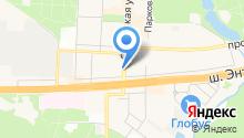 Нэйл Хаус на карте