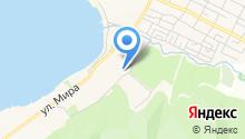 Вилла Жасмин на карте