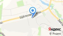 LogicBox на карте