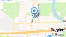 Дентапрофит на карте