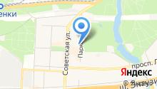 КанцПарк на карте