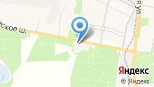 7-ВЕТРОВ на карте
