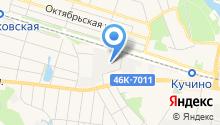 Tehnostudio.ru на карте