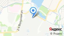 РосКварц на карте