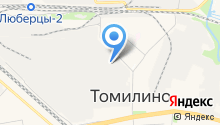 Компания Стальнэт на карте