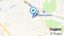 Люберецкая электроэксплуатационная компания на карте