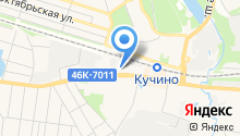 АЗС Нефто-сервис на карте