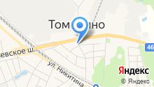ИП Петровская С.Г. сеть Горячие туры - Страхование на карте