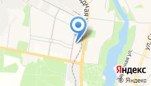 Fissman на карте