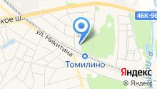 САМШИТ-МАРКЕТ на карте