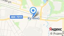 Центр распродажи на карте