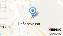 Brovarets.ru на карте