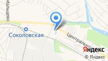 Geopointmsk на карте